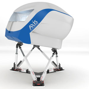 All in Motion for AXIS Sim