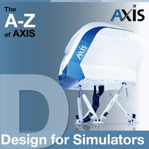 The A to Z of AXIS – D for design