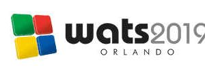 Join us in Orlando for WATS 2019