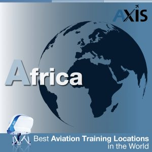 Best aviation training locations in the world: Spotlight on Africa