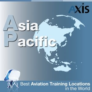 Best Aviation Training Locations in the World: Spotlight on Asia Pacific