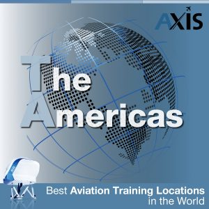 Best Aviation Training Locations in the World: Spotlight on the US