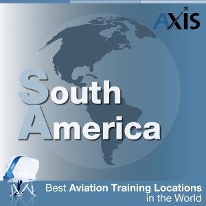 Best aviation training locations in the world: Spotlight on Latin America