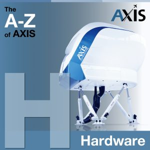 The AXIS A to Z: H for Hardware Exellence at AXIS