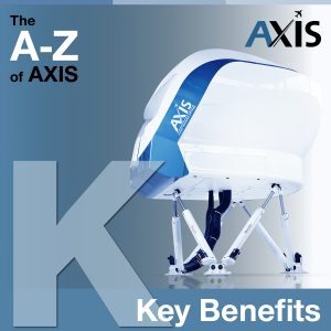 K for Key Benefit