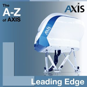 THE A to Z of AXIS : L for Leading edge