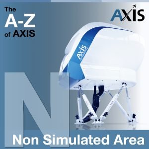 The A to Z of AXIS: N for Non-simulated area