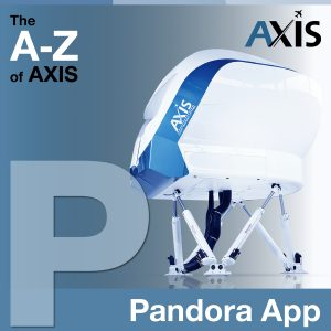 The A to Z of AXIS: P for Pandora