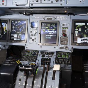 AXIS delivers new ATR 72-600 full flight simulator