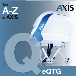The A to Z of AXIS: Q for Qualification Testing